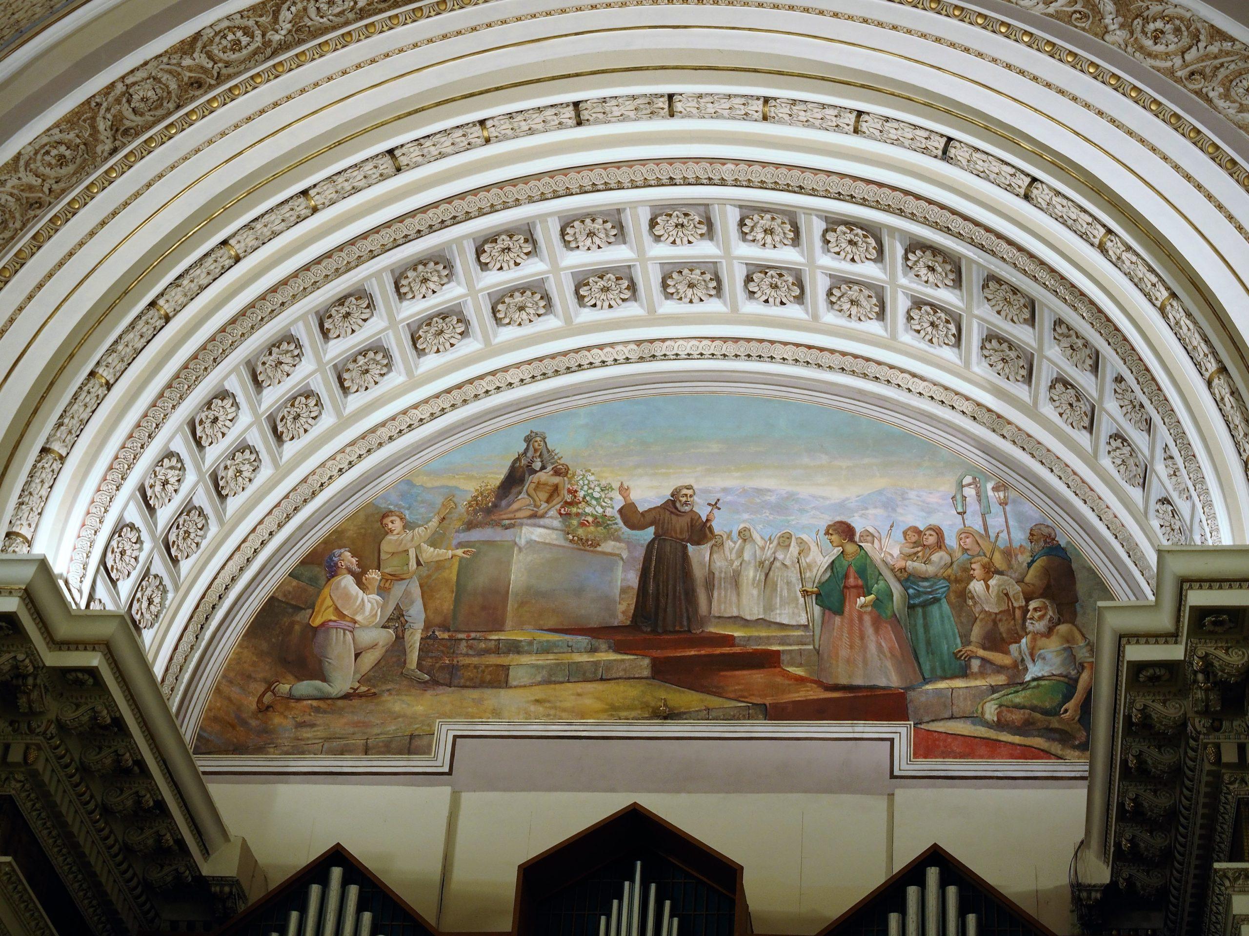 Basilica Sant'Angelo d'Acri