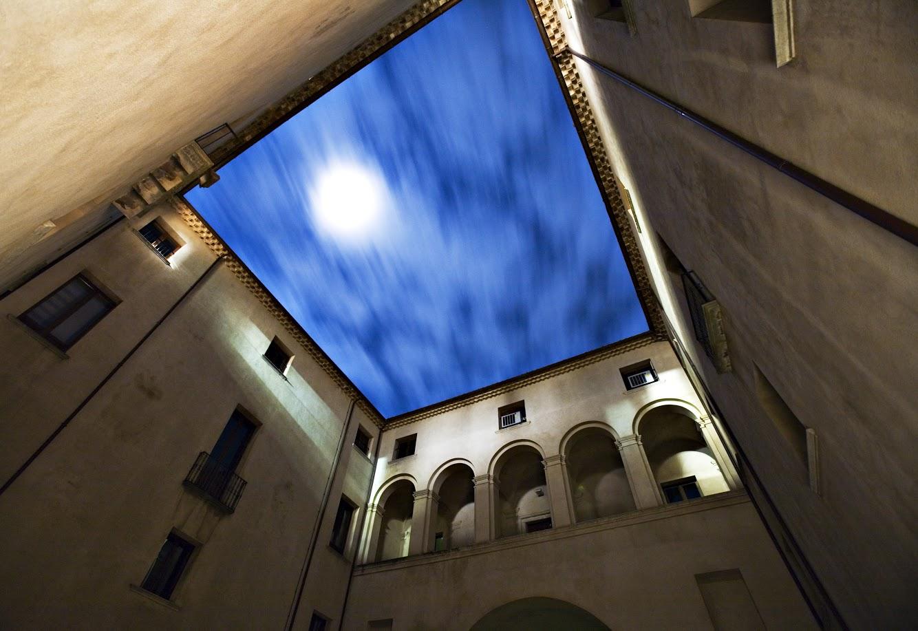 Palazzo Sanseverino Falcone