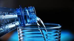 mancanza d'acqua in città