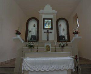 Chiesa Madonna del Rinfresco