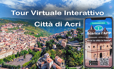 Icona Virtual Tour